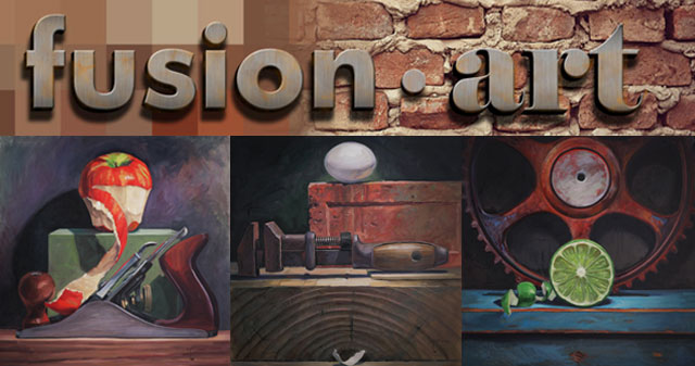Brian McClear | Name Fusion Arts Featured Artist