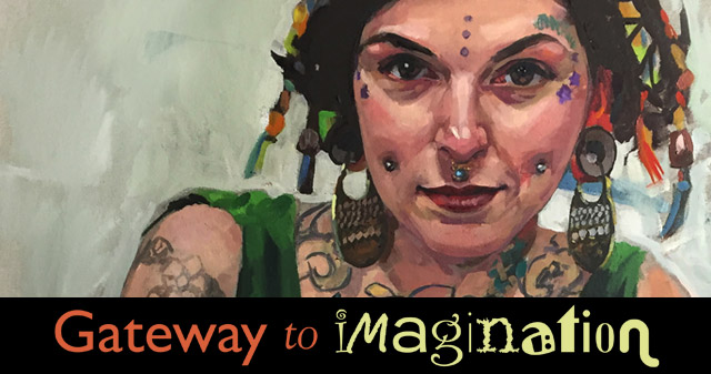 Brian McClear | Farmington Museum: Gateway to Imagination
